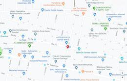Foto Casa en Venta en  Echesortu,  Rosario  Gutenberg al 600