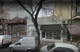 Foto thumbnail Depósito en Alquiler en  Villa Crespo ,  Capital Federal  Av. Sca Ortiz y Castillo