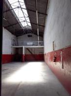 Foto thumbnail Galpon en Venta en  Parque Patricios ,  Capital Federal  Del Tigre al 3800