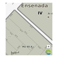 Foto Terreno en Venta en  Ensenada ,  G.B.A. Zona Sur  43