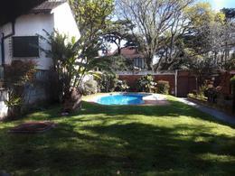 Foto Casa en Venta en  San Isidro,  San Isidro  Roque Saenz Peña  al 700