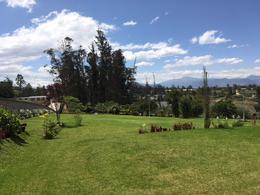 Foto Quinta en Venta en  Checa,  Quito  Checa