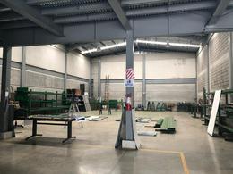 Foto Bodega Industrial en Venta en  San Rafael,  Alajuela  San Rafael, Alajuela