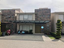 Foto Casa en Venta en  Metepec ,  Edo. de México  CASA EN VENTA RESIDENCIAL MONTECARLO