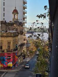 Foto Departamento en Venta en  Centro,  Rosario  San Martin al 400