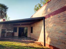 Foto Casa en Venta en  Limpio ,  Central  Barrio Cerrado Pilar del Norte, Limpio