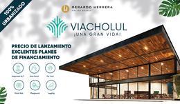 Foto Terreno en Venta en  Mérida ,  Yucatán  VIACHOLUL | CHOLUL ALTABRISA