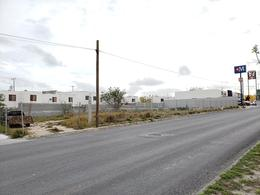 Foto Terreno en Renta en  Fraccionamiento Vista Hermosa,  Reynosa  Fraccionamiento Vista Hermosa