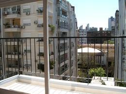 Foto Departamento en Venta en  Palermo ,  Capital Federal  Paraguay al 3700 7º