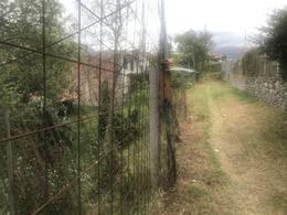 Foto Terreno en Venta en  Cuenca ,  Azuay  El Cebollar