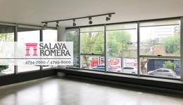 Foto Oficina en Alquiler en  Olivos,  Vicente Lopez  Boulevard Camacua entre Juan Diaz de Solis y Av Del Libertador