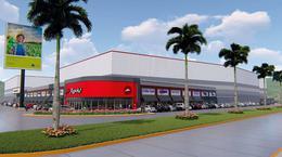 Foto Bodega Industrial en Renta en  Perfecto Vasques,  San Pedro Sula  Complejo Industrial Las Torres - B02