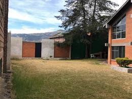 Foto Quinta en Venta en  Barrio El Calvario,  Mineral del Chico  Cabaña en la Estanzuela Hidalgo