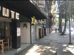 Foto Local en Venta | Renta en  Juárez,  Cuauhtémoc  Traspaso y renta de local comercial  Calle Florencia! (DM)