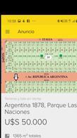 Foto Terreno en Venta en  Parque Las Naciones,  Guernica  Argentina 1878