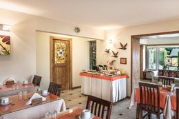 Foto Hotel en Venta en  Melipal,  San Carlos De Bariloche  Hostería calle Boock Bo. Melipal