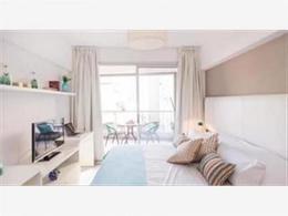 Foto Hotel en Venta en  Recoleta ,  Capital Federal  27 Dto. 4* mas 18 cocheras