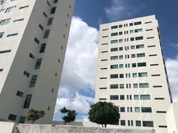 Foto Departamento en Renta en  Reserva Territorial Atlixcáyotl,  San Andrés Cholula  Departamento en Renta en Blue Towers en Atlixcayotl Angelopolis San Andres Cholula Puebla