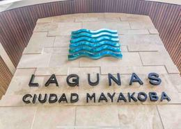 Foto Departamento en Venta en  Bosque de Cristo Rey,  Solidaridad  Lagunas de Mayakoba departamento