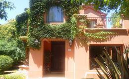 Foto Casa en Alquiler temporario en  El Molino,  Countries/B.Cerrado (Pilar)  ALQUILER TEMPORARIO  VERANO 2021,  EL MOLINO, PILAR