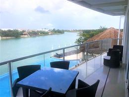 Foto Departamento en Renta en  Lagos del Sol,  Cancún  LUJOSO DEPARTAMENTO EN RENTA AMUEBLADO
