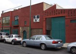 Foto Bodega en Renta en  Portales,  Benito Juárez  FILIPINAS 1013
