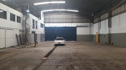 Foto Nave Industrial en Alquiler | Venta en  Ricardo Rojas,  Tigre  Fournier al 3700