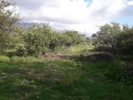 Foto Terreno en Venta en  Los Hornillos,  San Javier  Los Hornillos