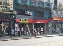 Foto Local en Alquiler | Venta en  Centro (Montevideo),  Montevideo  18 De Julio Entre Eduardo Acevedo Y Tristán Narvaja Frente Universidad