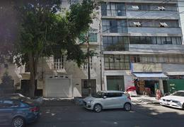 Foto Terreno en Venta en  Cuauhtemoc ,  Ciudad de Mexico  Terreno en Venta en Roma Norte / Frontera 153