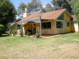 Foto Casa en Venta en  Loma Verde,  Escobar  Camino del Sol 1438