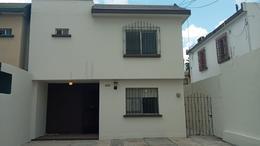 Foto Casa en Renta en  Guadalupe ,  Nuevo León  Santa Barbara, Col. Riberas de la Purisima
