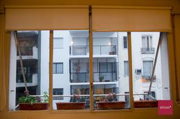 Foto thumbnail Oficina en Venta en  Recoleta ,  Capital Federal  MONTEVIDEO al 1100