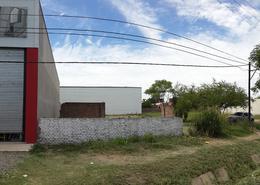 Foto thumbnail Terreno en Venta en  Altos del Valle,  Santa Fe  Sin construcción con alta capacidad edificable, sin límite de altura - Aristobulo del Valle al 10200 (calle Los Pinos)