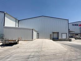 Foto Bodega Industrial en  en  Aguascalientes ,  Aguascalientes  Aguascalientes