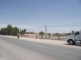 Foto Terreno en Venta en  Actopan ,  Hidalgo  TERRENO SOBRE CARR. ACTOPAN IXMIQUILPAN, HGO.