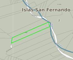 Foto Terreno en Venta en  Durazno,  Zona Delta San Fernando  Ar. Durazno