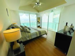 Foto Departamento en Venta en  Zona Hotelera,  Cancún  DEPARTAMENTO VENTA BAY VIEW GRAND 3 RECAMARAS