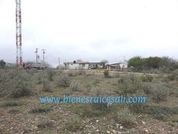 Foto Terreno en Venta en  Piedras Negras ,  Coahuila  LA NAVAJA