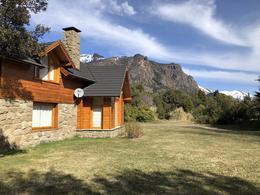 Foto Casa en Venta | Alquiler temporario en  Arelauquen,  Bariloche  La Rinconada
