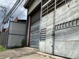 Foto Bodega Industrial en Venta en  Uruca,  San José  Uruca/ 225m2 de construcción de estructura externa