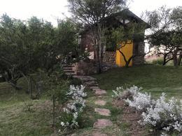 Foto Hotel en Venta en  Mina Clavero,  San Alberto  CONFIDENCIAL