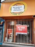 Foto Local en Alquiler en  Lomas de Zamora Oeste,  Lomas De Zamora  Gorriti al 300