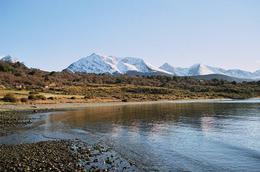 Foto Terreno en Venta en  Ushuaia ,  Tierra Del Fuego  4 km. Aeropuerto Malvinas Argentinas 1