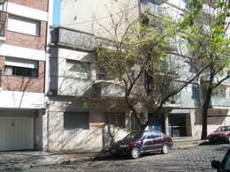 Foto Terreno en Venta en  Belgrano ,  Capital Federal  CÉSPEDES al 2500