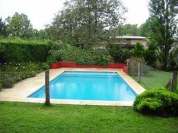 Foto thumbnail Casa en Alquiler temporario en  El Lucero,  Countries/B.Cerrado  El Lucero