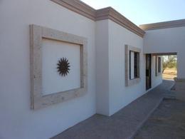 Foto Casa en Venta en  Pueblo Mazatan,  Mazatán  Casa en Venta en La Colorada Sonora al sur de Mazatan