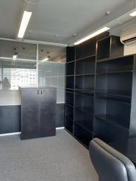Foto Oficina en Alquiler | Venta en  Recoleta ,  Capital Federal  Cerrito al 1300