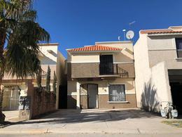 Foto Casa en Renta en  Fraccionamiento Hacienda del Sol,  Juárez  Fraccionamiento Hacienda del Sol