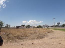 Foto Terreno en Renta en  Cumbres,  Chihuahua  TERRENO COMERCIAL EN RENTA EN LA AV. JUAN PABLO II